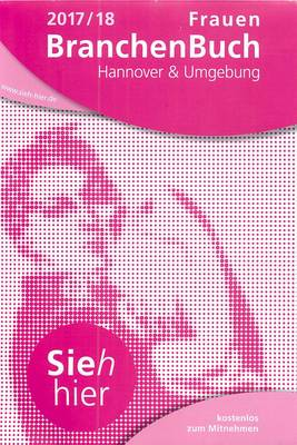 FrauenBranchenBuch 2017