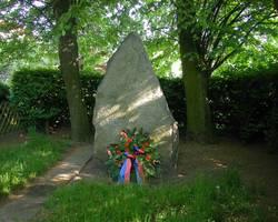 Menu: Tordenskiold-Gedenkstein