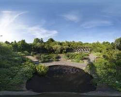 Menu: Panoramabilder