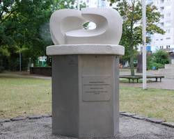 Menu: Skulptur der Partnerschaften