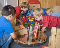Menu: Kindertagesstätte der ev.-luth. St. Marien-Kirchengemeinde