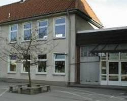 Menu: Grundschule Gleidingen