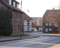 Menu: Ortschaften