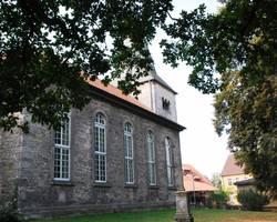 Menu: Kirchen und Glaubensgemeinschaften