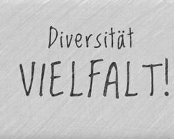 Menu: Diversity/ Interkulturelle Kompetenz