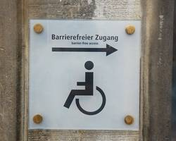 Menu: Inklusion in Laatzen