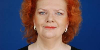 Kandidatin Laatzen-Mitte