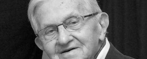 Henry Korman, Ehrenbürger der Stadt Laatzen
