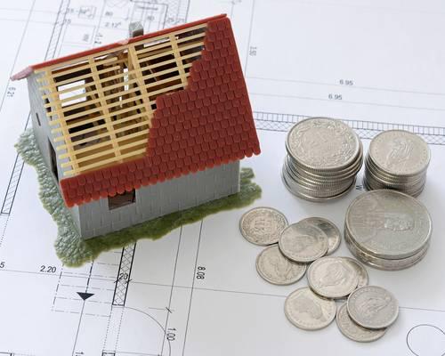 Wohnbauförderung