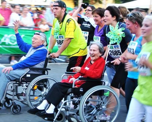 Eingliederungshilfe für behinderte Menschen nach dem SGB IX