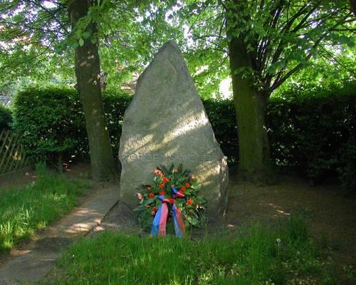 Tordenskiold-Gedenkstein © Ilka Hanenkamp-Ley