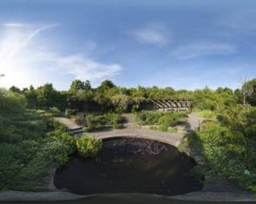 Panoramabilder © Ilka Hanenkamp-Ley