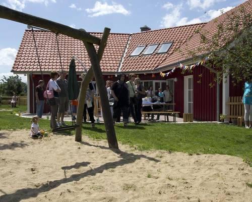 Kindergarten für das seelenpflegebedürftige Kind © Ilka Hanenkamp-Ley