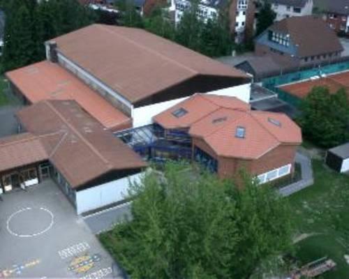 Grundschule Ingeln-Oesselse