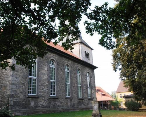 Kirche © Stadt Laatzen