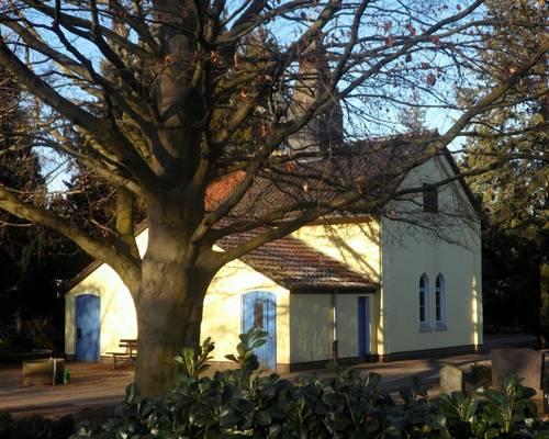 Friedhöfe