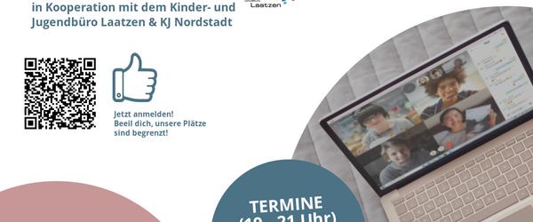Kooperation der Uni Hildesheim mit dem Kinder- und Jugendbüro und KJ Nordstadt