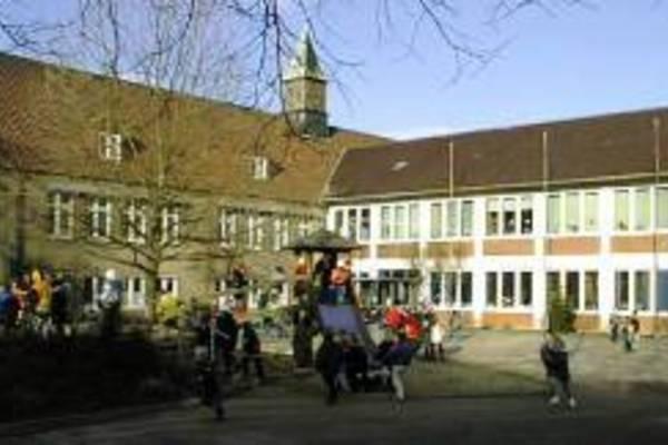 Menu: Grundschule Rethen
