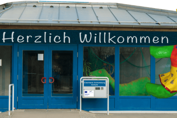 Menu: Eberhard-Schomburg-Schule