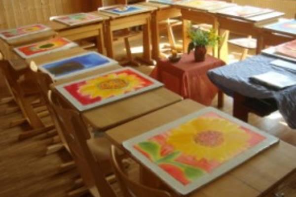 Menu: Freie Martinsschule