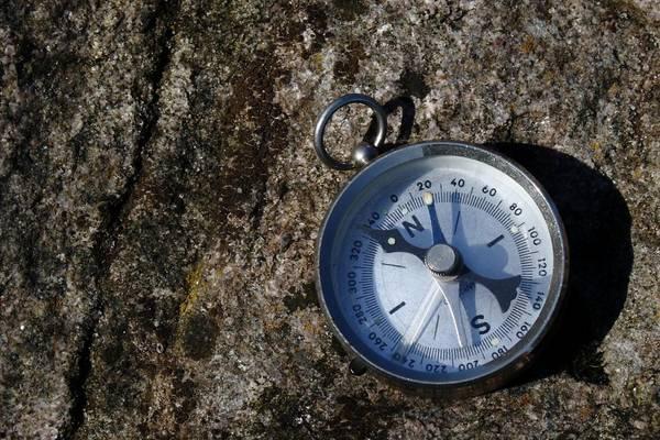 Menu: Förderkompass