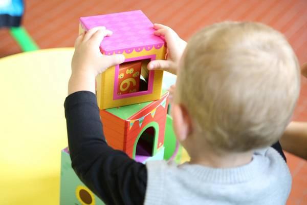 Menu: Kindergartengruppe Gutenbergstraße