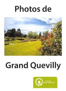 Broschüre mit Fotos aus der Laatzener Partnerstadt Grand Quevilly [(c) Grand Quevilly]