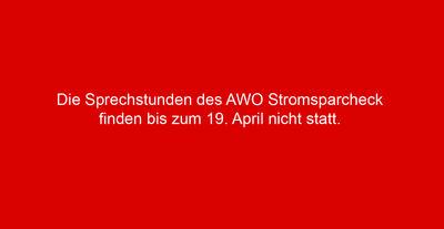 AWO Stromsparcheck