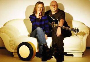 Christine und Wolfgang Eppinger