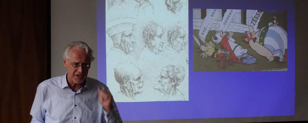 Vortrag von Prof. Dr. Bernd Schönhofer