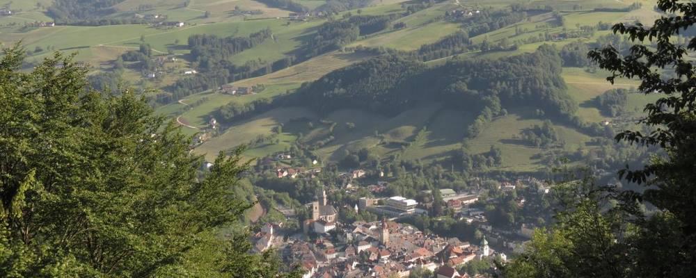 Waidhofen a/d Ybbs (Österreich)