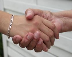 Menu: Ehrenamtlicher Partnerbesuchsdienst