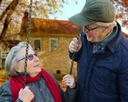 Menu: Generationen-/ Seniorentreffs
