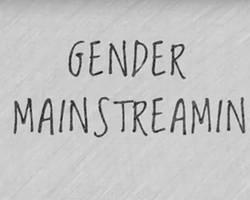 Menu: Was ist Gender Mainstreaming?