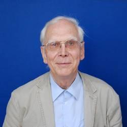 Portrait Werner Läwen