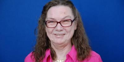 Kandidatin Grasdorf