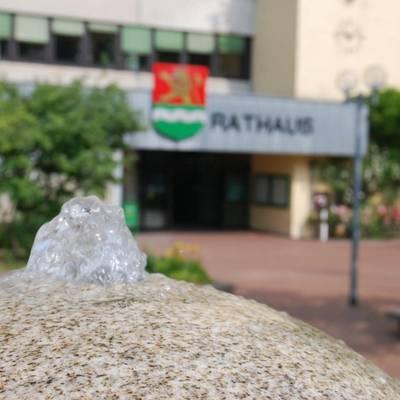 Menu: Bürgerbüro