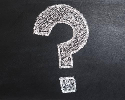 FAQ Bewerbungen