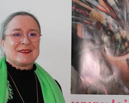 Brigitte Germer ist neue Chefin der Leine-VHS