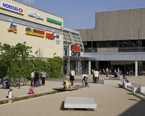 Einzelhandelskonzept © Stadt Laatzen, Wirtschaftsförderung