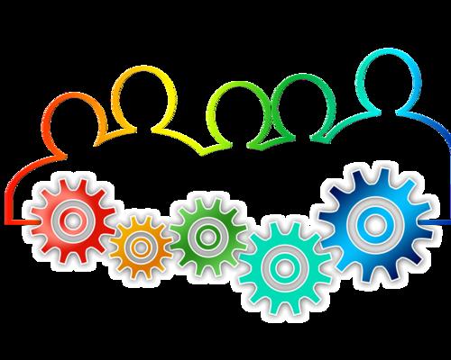 Vereine und Initiativen © Bild von Gerd Altmann auf Pixabay
