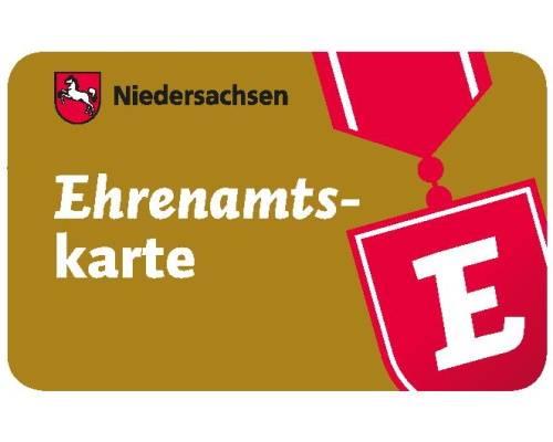 Ehrenamtskarte © Kulturpflege