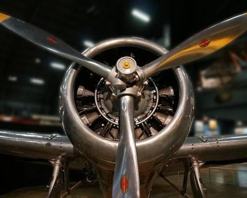 Luftfahrtmuseum © Ilka Hanenkamp-Ley