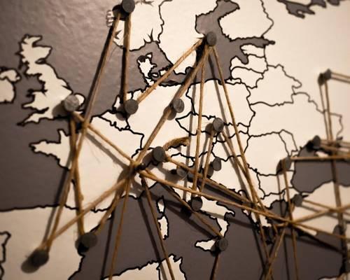Warum Städtepartnerschaften? © Katrin Förster
