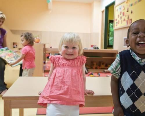 Laatzener Profil für Bildung und Betreuung