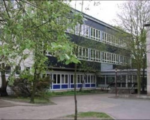 Grundschule Rathausstraße