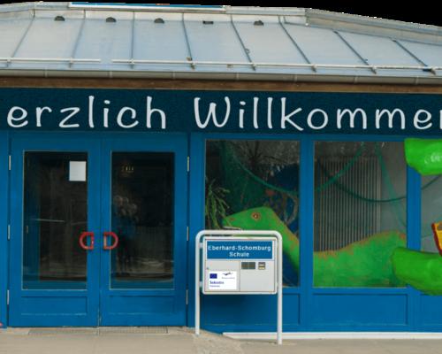 Eberhard-Schomburg-Schule