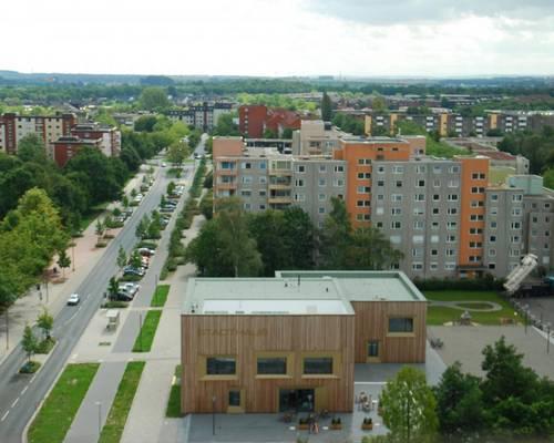 Stadthaus © Ilka Hanenkamp-Ley