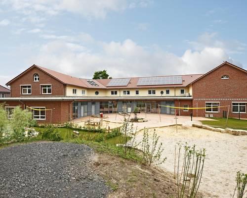 Familienzentrum © Ilka Hanenkamp-Ley