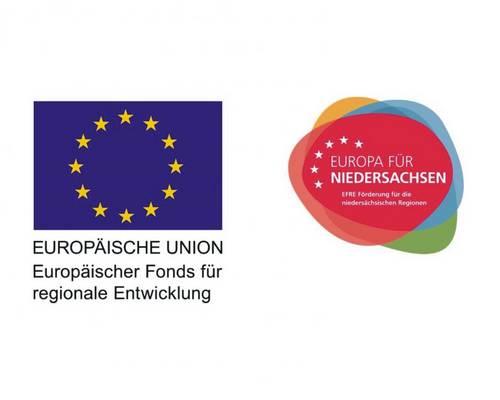 EU-Förderprogramm Brachflächenrecycling Festplatz Laatzen